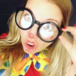 Clownen Mary