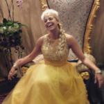 hyr prinsessa stockholm